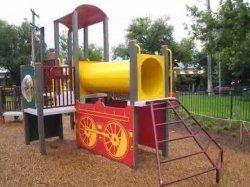 Inner Circle Park