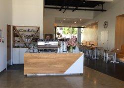 Curious Palate Cafe & Bistro
