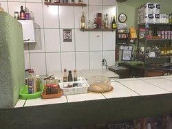 Bar do Tomé - inigualável