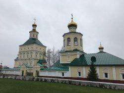 John the Theologian Monastery