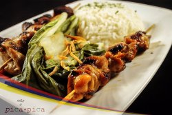 Pica-Pica Filipino Cuisine