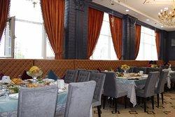 Shafran Restaurant