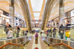Sadyba Best Mall Shopping Center