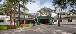 弗拉馬雷海水浴水療飯店