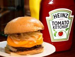 Dona Dulce Classic Burger