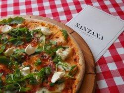 Santana Pizzeria