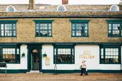 ASK Italian - Faversham