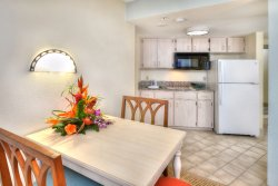 Ocean View King, Kitchenette,1 King Bed, Sleeper Sofa