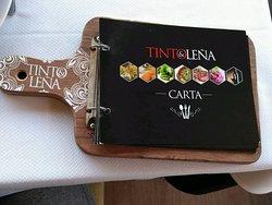 Tinto y Lena