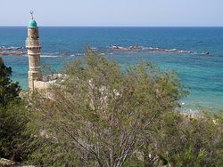 Ja'ama'a-el-Bahr Sea Mosque