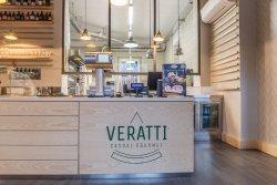 Veratti - Casual Gourmet