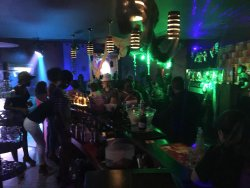 Notorious Club Abidjan