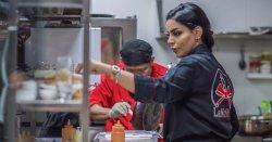 مطعم لاميشو للشيف الكويتية