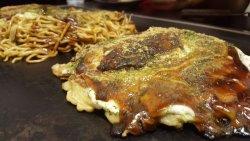Okonomiyaki Chitose