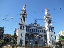 Catedral Basilica Sao Luis Gonzaga