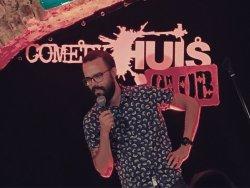 Comedyhuis