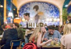 HILDA Budapest
