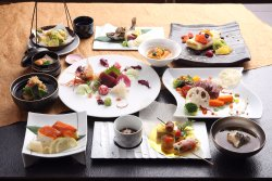 Restaurant KAIHOUROU