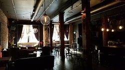 Alchemist Bar & Lounge