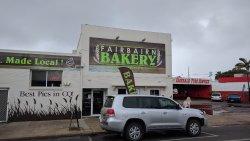 Fairbairn Bakery