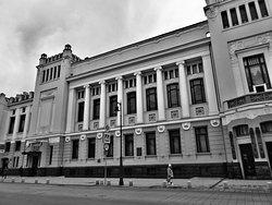 Lenkom Theater
