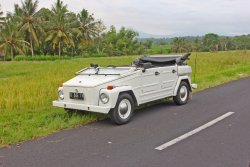Eco Bali Driver - Private Day Tour
