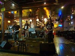 Boogie Bar Ao Nang