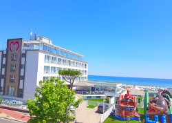 Club Family Hotel Riccione