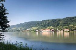 Wesenufer Hotel & Seminarkultur an der Donau - pro mente OÖ