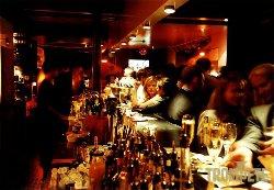 Trompete Bar