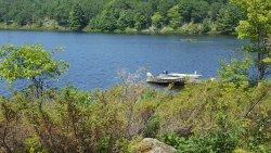 Gullwing Lake Park