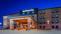 Best Western Plus Lincoln Inn & Suites
