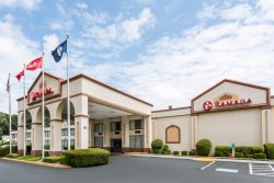 Ramada by Wyndham Triangle/Quantico