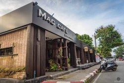 Mac Cafe - Santitham