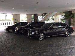 V3 Executive Transport
