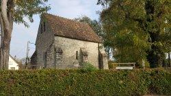 Chapelle Saint Blaise des simples
