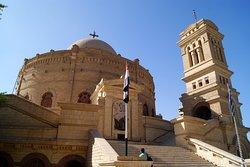 Viejo Cairo (Coptic Cairo)