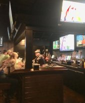 GameTime Sports Grill & Wings