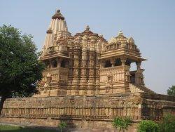 Khajrana Temple