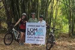 Lombok Bike Trip
