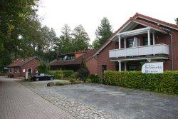 Hotel Dat Greune Eck
