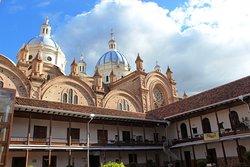 Seminario San Luis