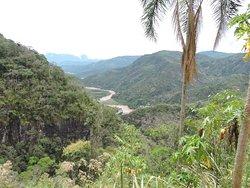 Catarata Boca Tigre