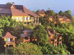 Katiliya Mountain resort