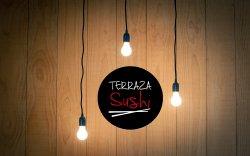Terraza Sushi to go