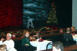 Wohlfahrt Haus Dinner Theater