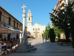 Eglesia de Sant Antoni de Padua