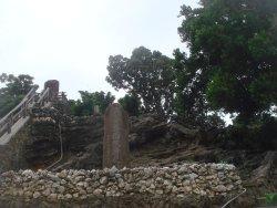 珊瑚礁岩公園