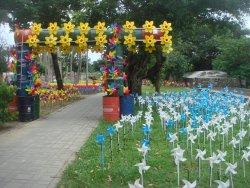 Hengchun Shih Pai Park (Houtungshan Historical Park)
