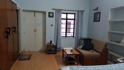 Peaceful stay in Jaipur.